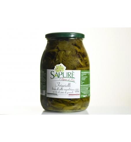 Friarielli - broccoli napoletani in...