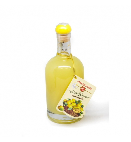 Limoncello Elisir Limone di Amalfi 30% Vol